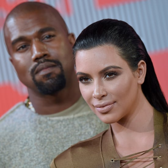 Kim Kardashian Talks About Wanting a Third Child