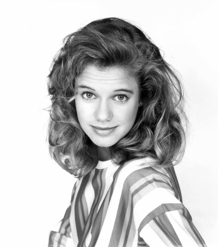 Andrea Barber As Kimmy Gibbler Full House Where Are