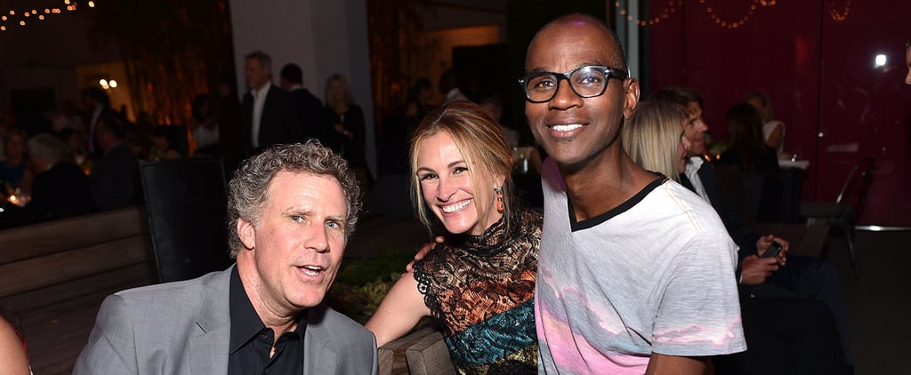 Hollywood A-Listers Gather For the Annual Hammer Museum Gala