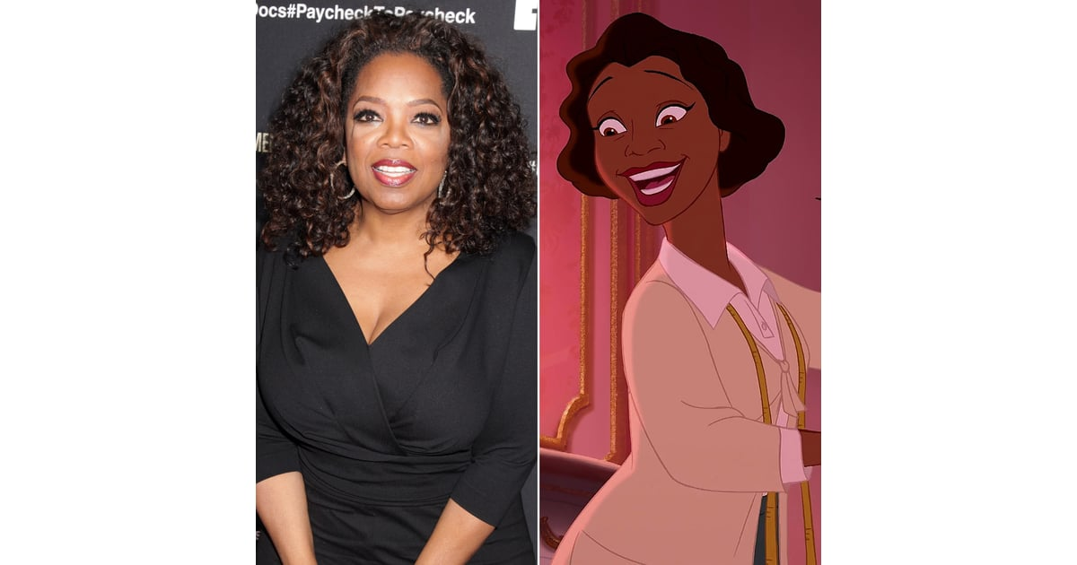 oprah winfrey eudora in the princess and the frog celebrities who voiced disney characters popsugar entertainment photo 9 - Oprah Winfrey Halloween Costume