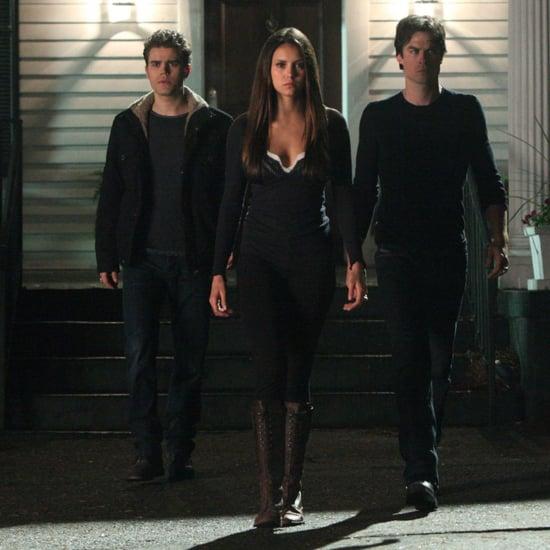 The Vampire Diaries PaleyFest 2014 Panel
