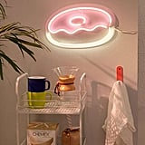 Donut Neon Sign ($69)