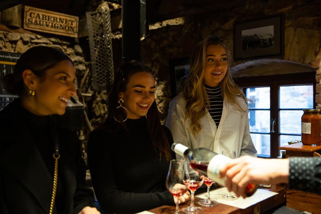 Rockford Wines, The Barossa Valley