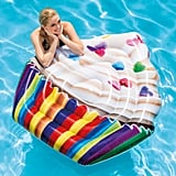 Intex Inflatable Cupcake Pool Mat