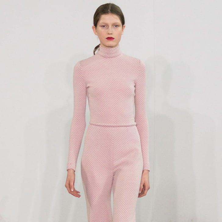 Pantone 2016 Rose Quartz Fashion