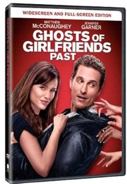 New DVD releases for September 22