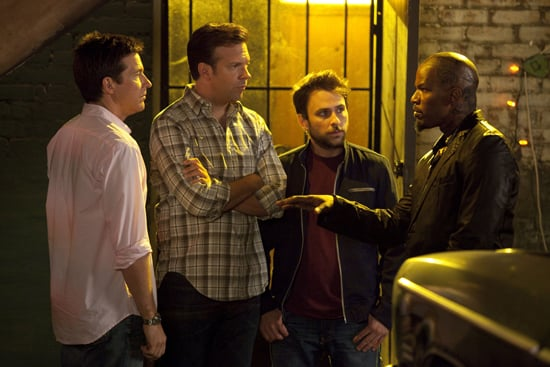 Horrible Bosses Movie Review Starring Jennifer Aniston, Jason Bateman, Charlie Day, Jason Sudeikis