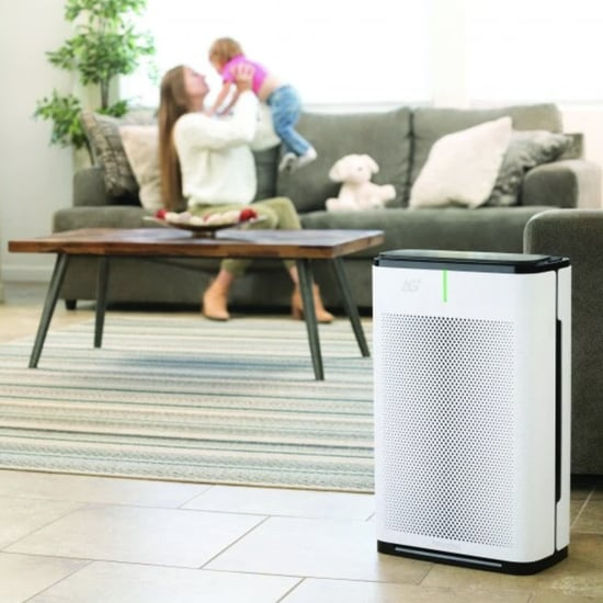 Brondell Pro Sanitizing Air Purifier Can Filter COVID-19