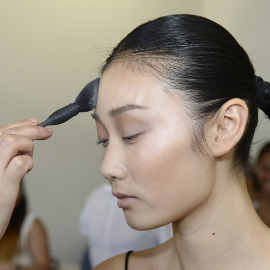 Beauty Tips From New York Fashion Week Spring 2015