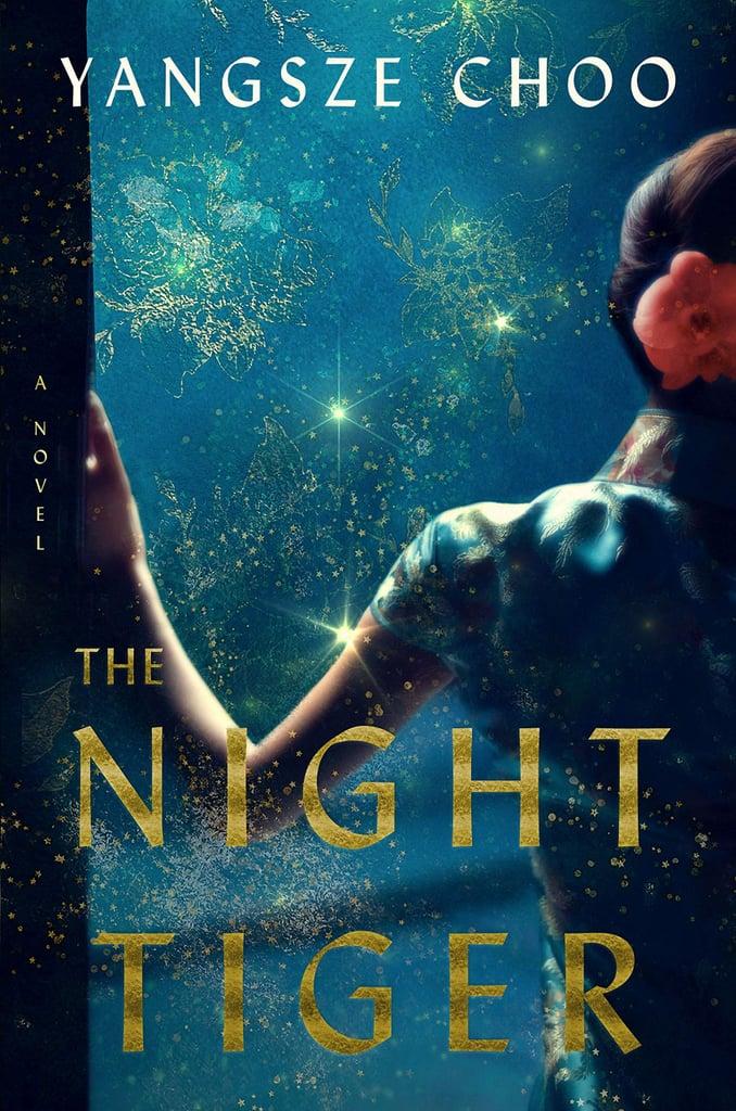 The Night Tiger by Yansze Choo
