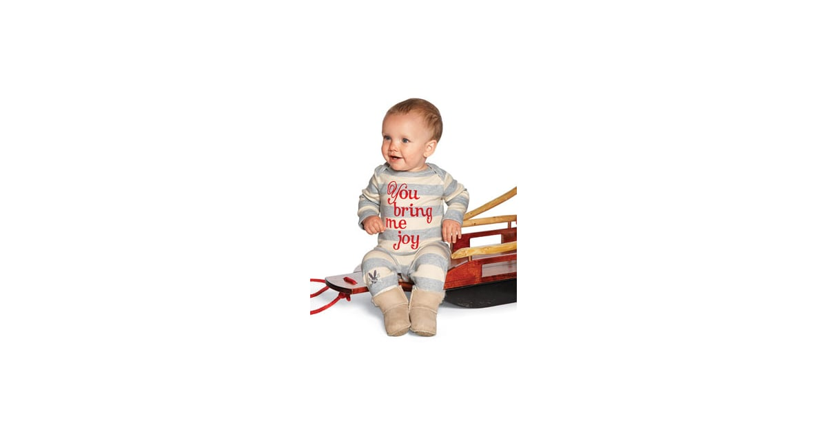 Baby boy gifts for christmas : Holiday gifts for baby boys popsugar moms