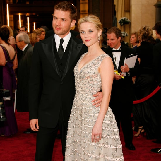 Reese Witherspoon and Ryan Phillippe Wedding Details