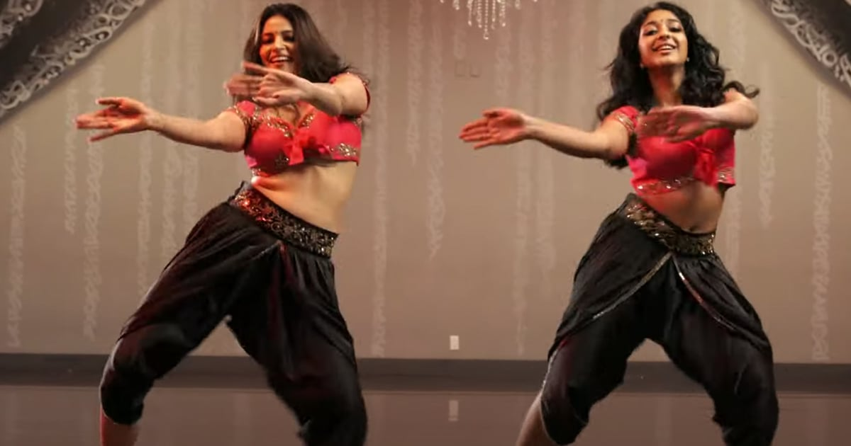 Never Have I Ever's Kamala and Devi Have Nothing on Their Real-Life Actors' Dance Moves