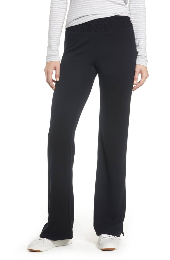 Caslon Off-Duty French Terry Pants