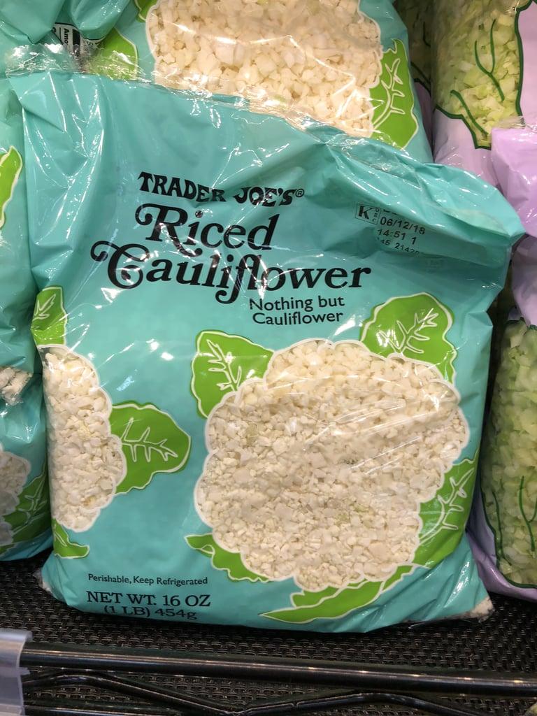 Buy Premade Cauliflower Rice