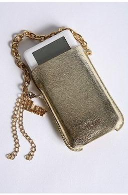 iLuv iPod Holster