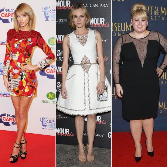 Best Celebrity Style   Dec. 12, 2014