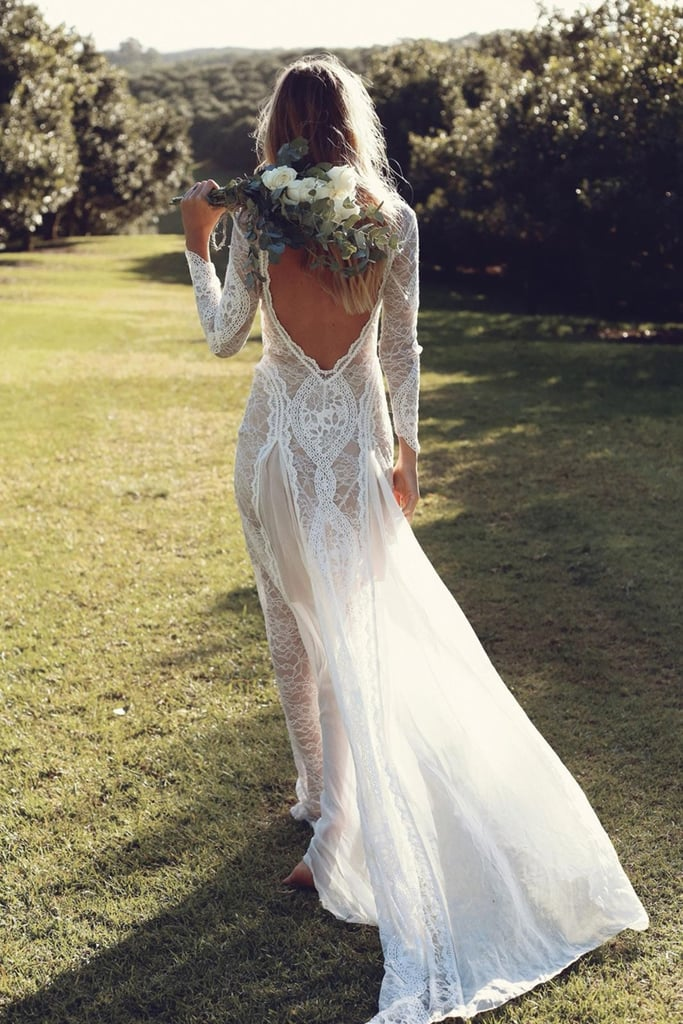 Best Wedding Dress Designers Australia
