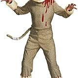 Zombie Sock Monkey Costume