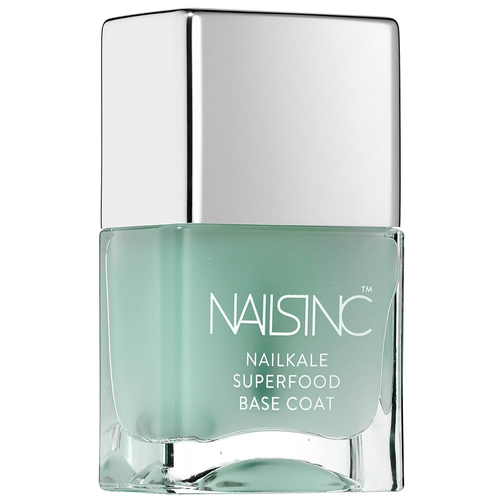Nails Inc. Nail Kale Superfood Base Coat