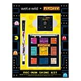 Wet n Wild PAC-MAN Shine Kit