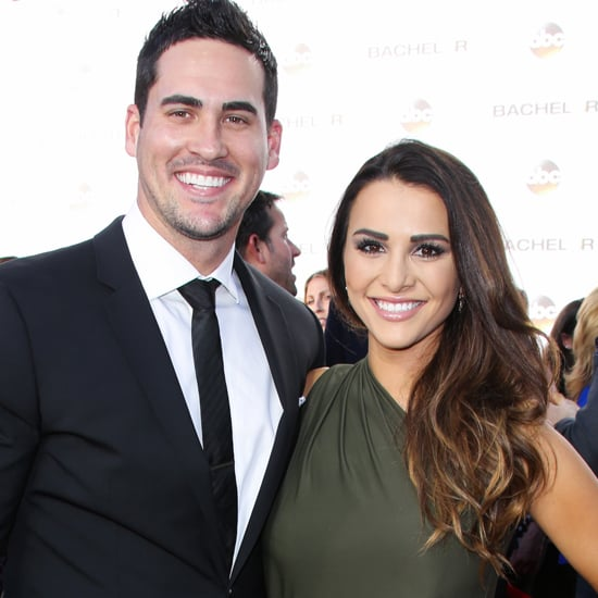 Andi Dorfman and Josh Murray Split
