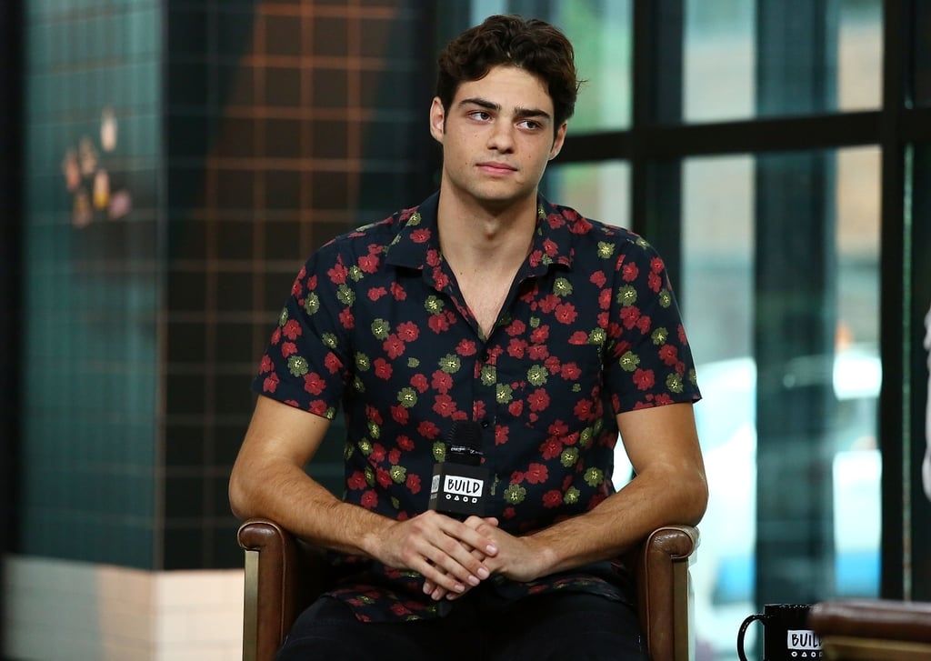 Sexy Noah Centineo Pictures