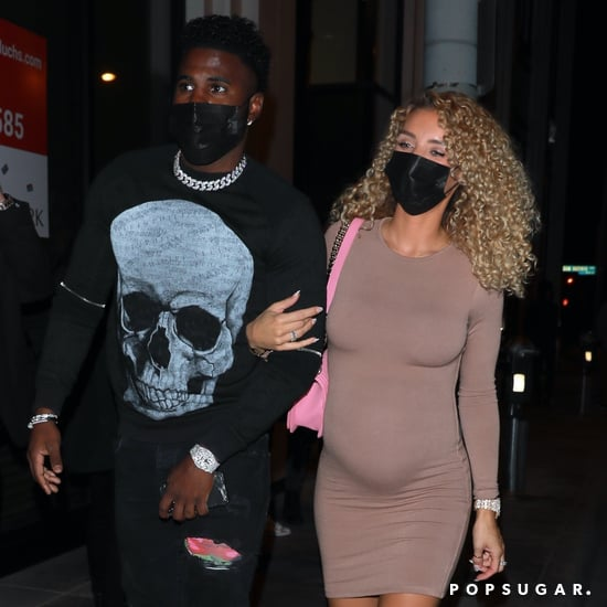 Jason Derulo and Jena Frumes Welcome First Child Together