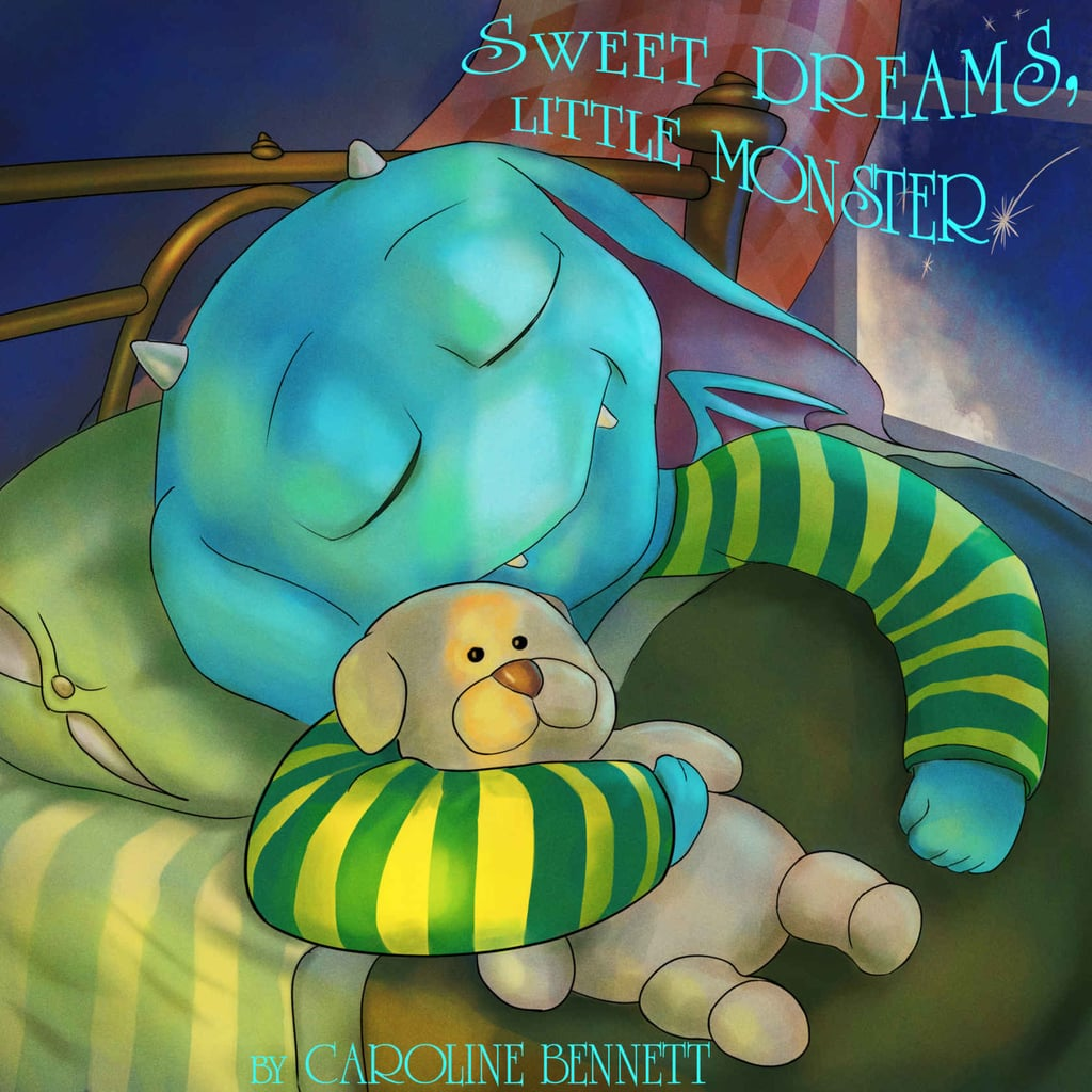 Ages 3+: Sweet Dreams, Little Monster