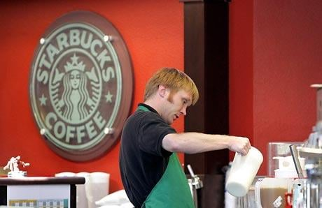 Are You Buddies With Your Barista?