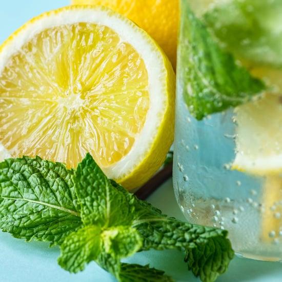 تخليص-الجسم-من-السموم-باستخدام-الليمون-الخيار-الزنجبيل-النعن