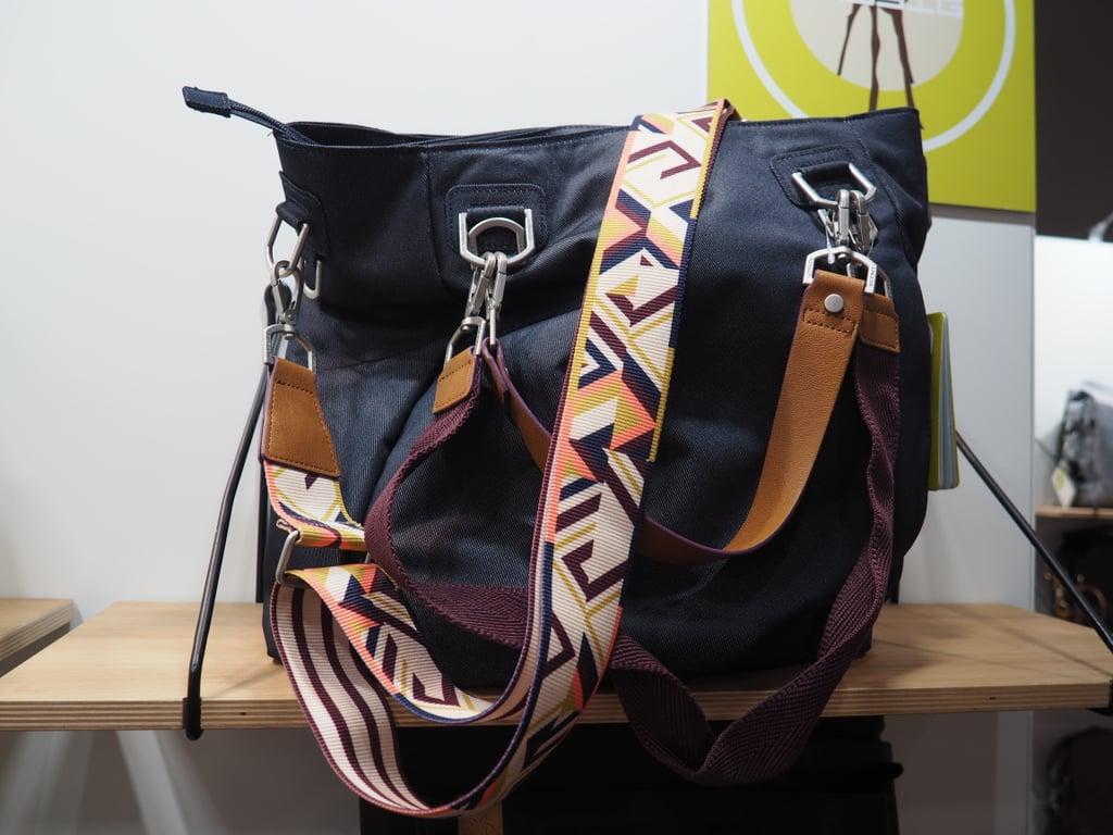 Lassig Mix & Match Diaper Bag