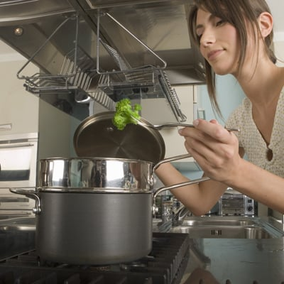 Tips For Cooking For One