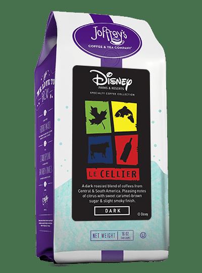 Joffrey's Disney Le Cellier Coffee