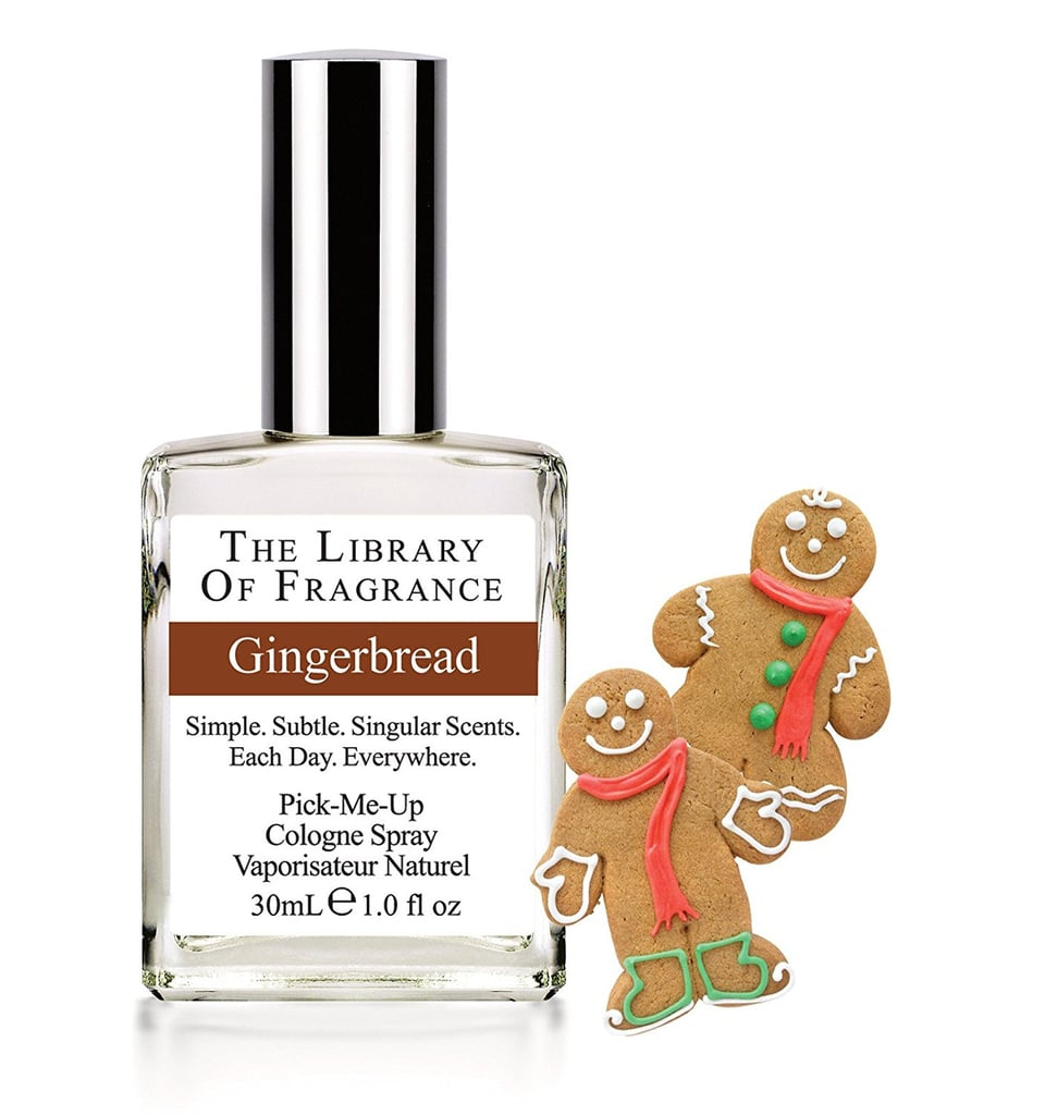 Demeter Fragrance Library Cologne Spray in Gingerbread