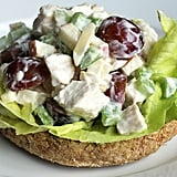 Low-Calorie Chicken Salad