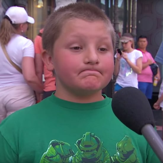 Kids Talking About Gay Marriage on Kimmel Live | Video