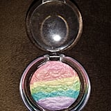 HoneyBearBeauty Rainbow Highlighter ($14)