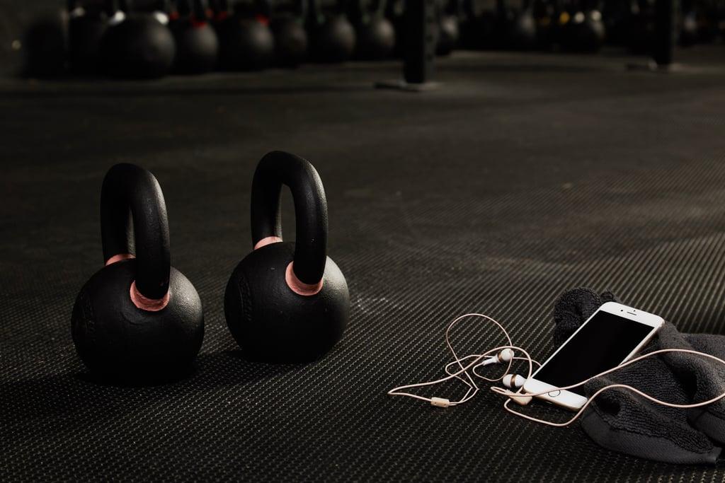 Start Weightlifting
