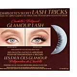 The 'Hollywood Glamour Lash'