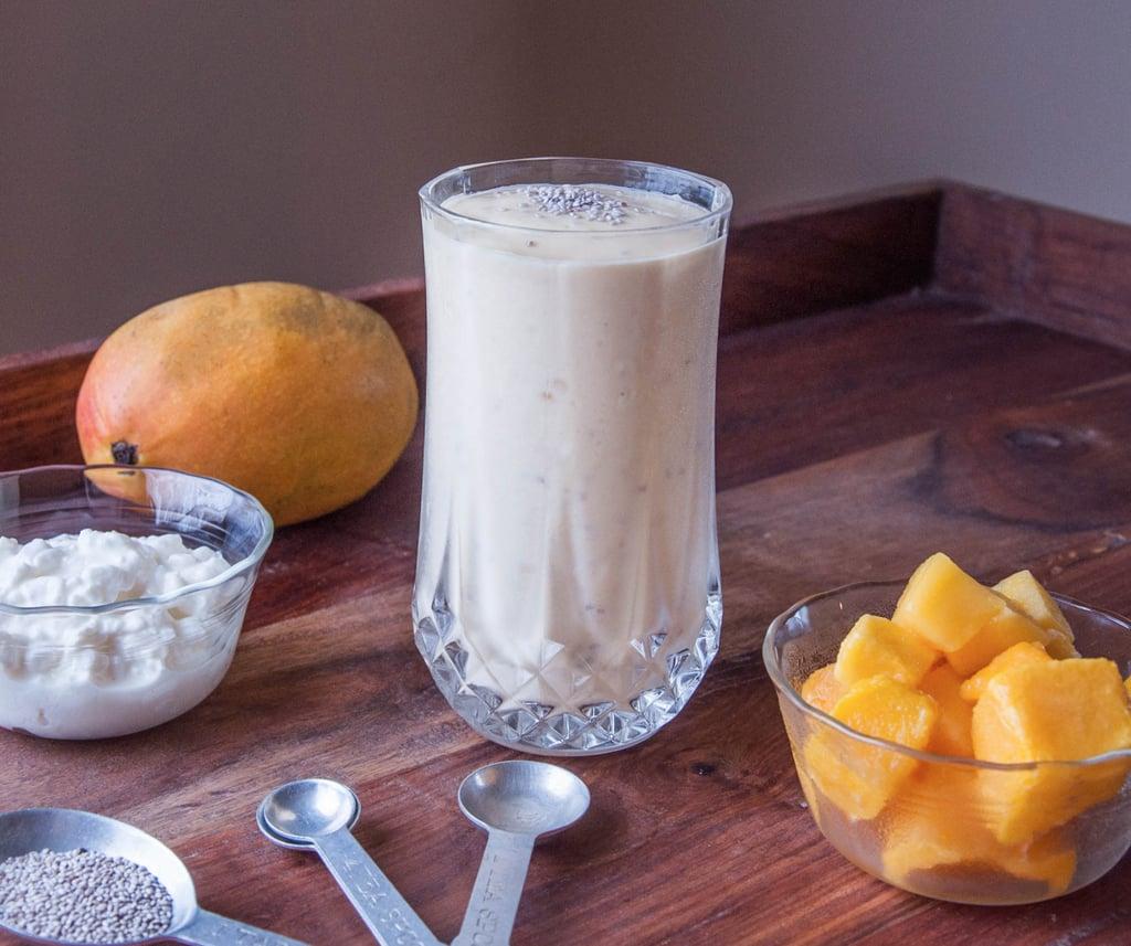 Healthy Mango Recipe Ideas
