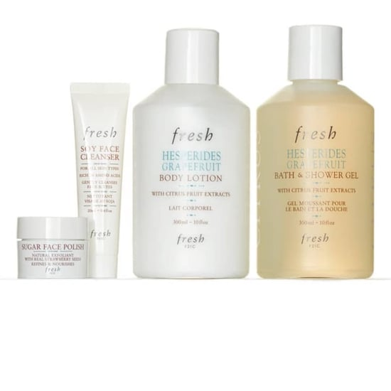 Best Bath Beauty Gifts