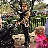 DILFs_of_Disneyland