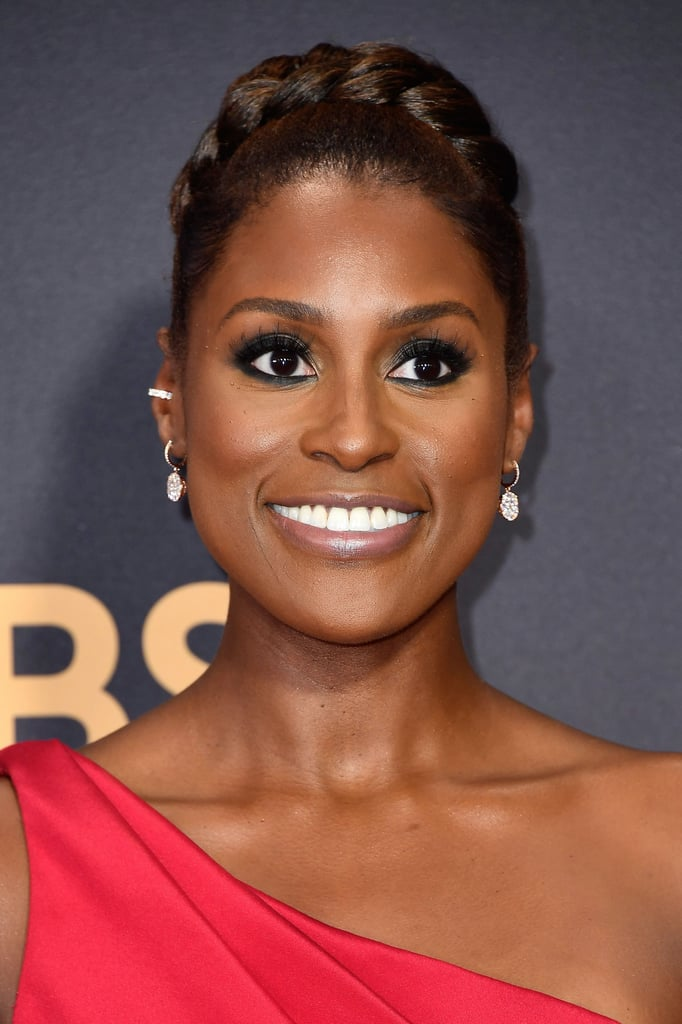 "Issa Rae Says ""Anyone Can Be a CoverGirl"" If an ""Awkward Black Girl"" Like Her Can"