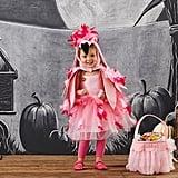 Toddler Flamingo Costume