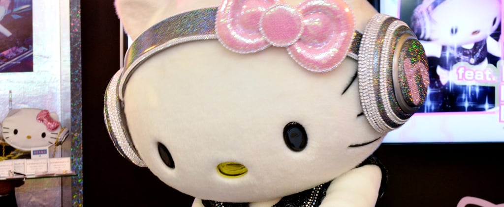 10 Hello Kitty Facts That'll Forever Change the Way You See Her