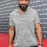 Numan Acar as Hakim