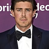 Chris Lowell Now