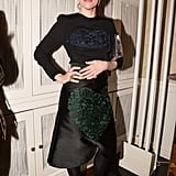 Parker Posey at Stella McCartney's Pre-Fall 2014 Party
