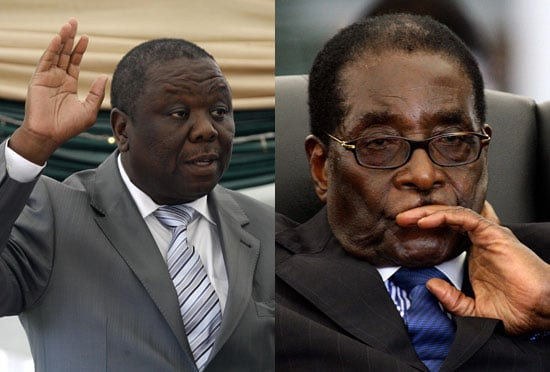 New Prime Minister Could End Political Violence in Zimbabwe